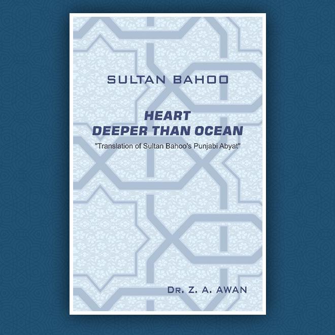 Heart Deeper than Ocean