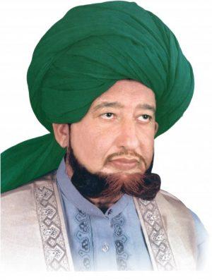 Sultan Muhammad Asghar Ali
